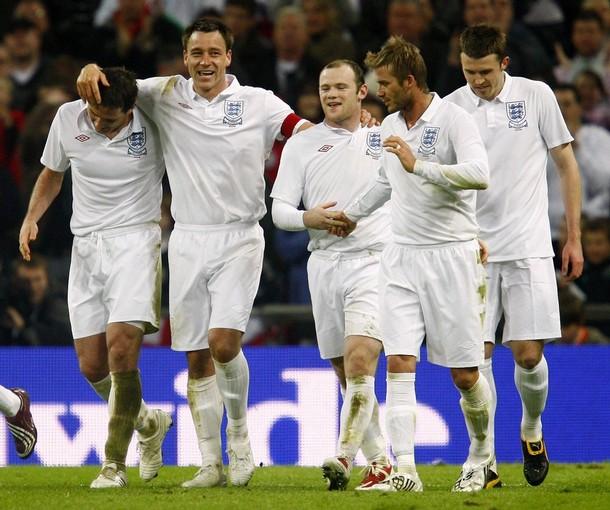 Lançada a nova camisa da Inglaterra 0f5be42dc8ab2